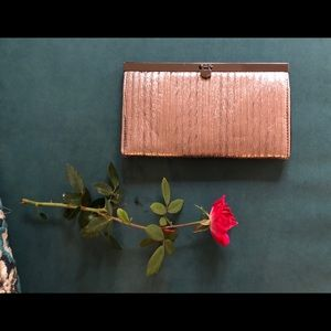 Anthropologie Bags - Anthropologie Vintage Clutch